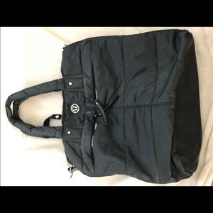 Lululemon travel bag